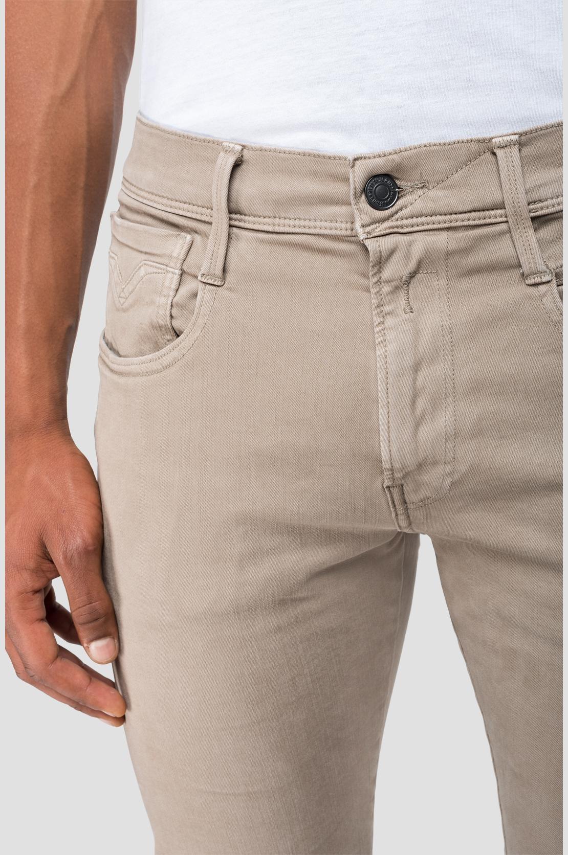 REPLAY jean coupe slim hyperflex-4