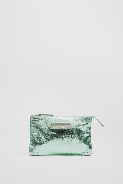 CLIO GOLDBRENNER mini almond green