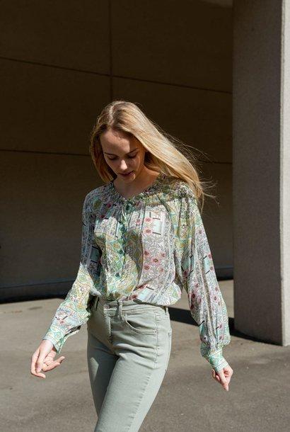 DREAMCATCHER blouse coline