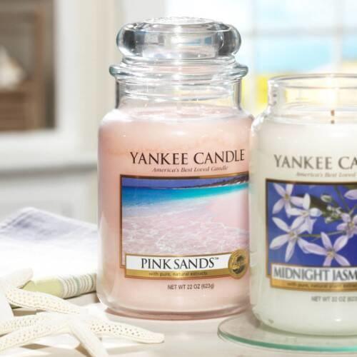 YANKEE CANDLE grande jarre pink sands-2