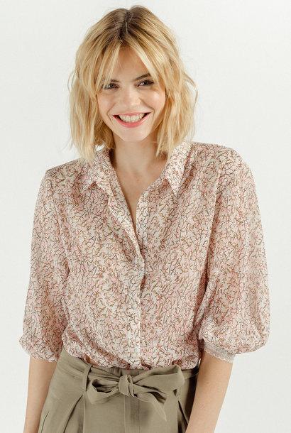 PEPITE blouse eliana