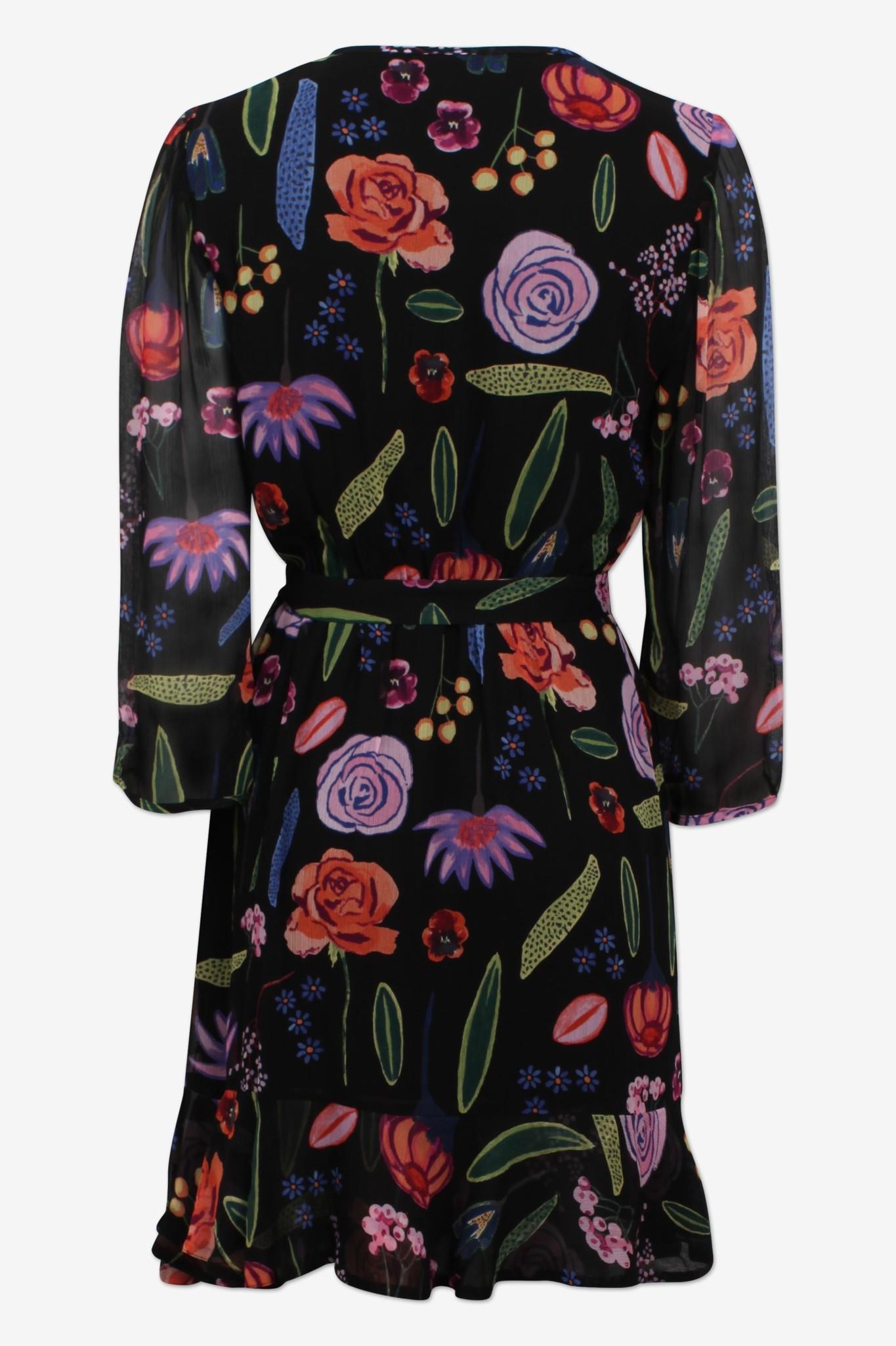BAUM UND PFERDGARTEN robe awella-3
