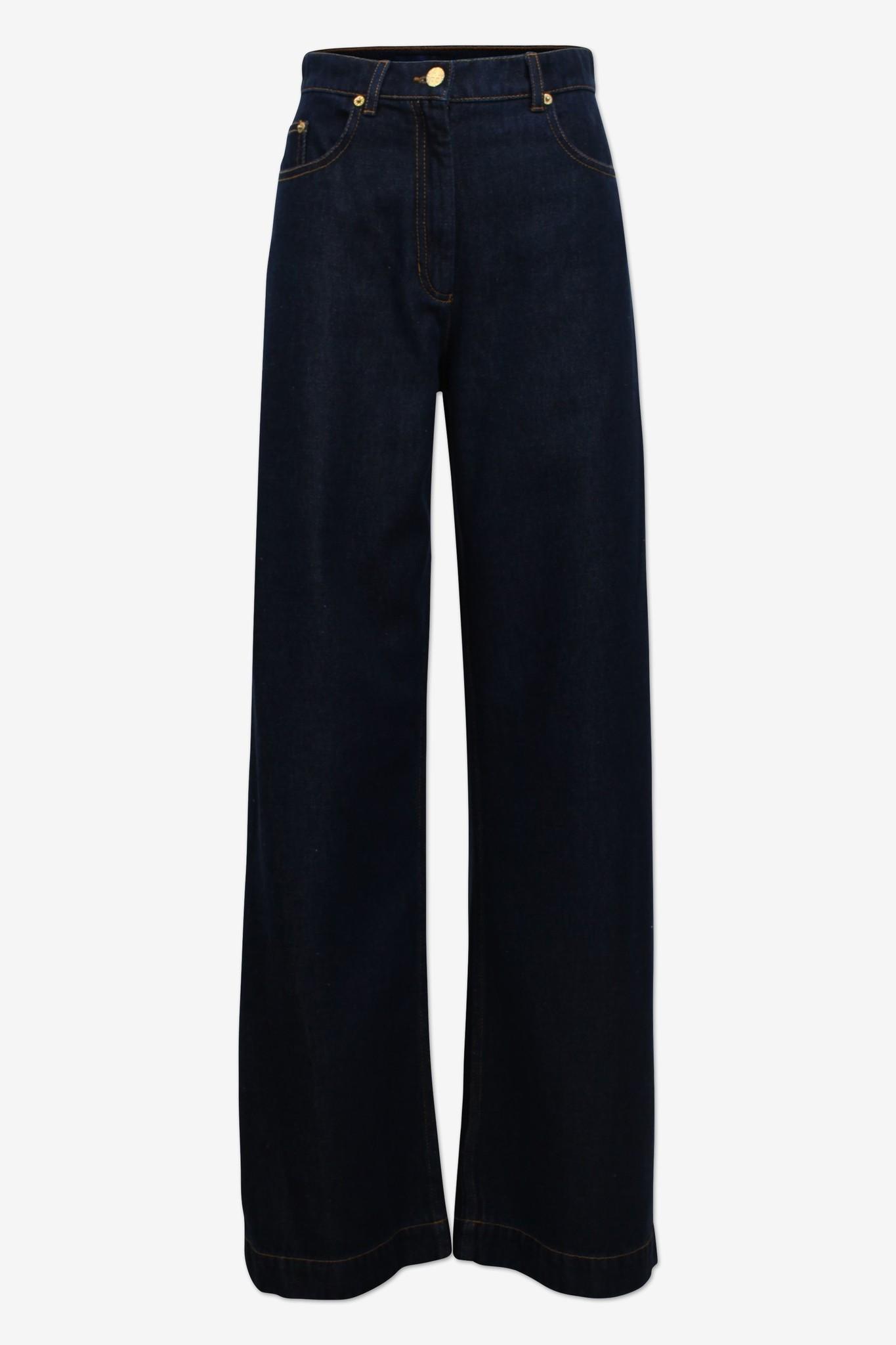 BAUM UND PFERDGARTEN jeans nikka-1