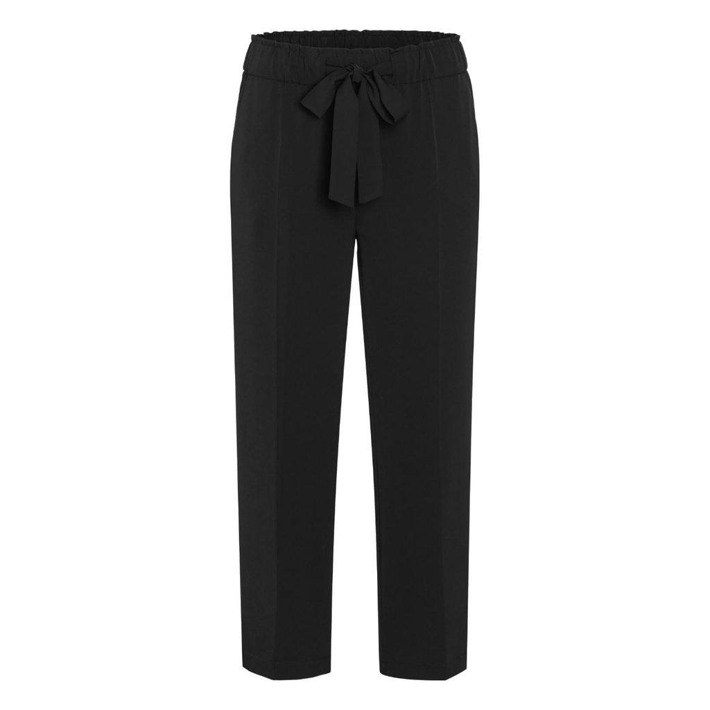 CAMBIO pantalon colette noir-1