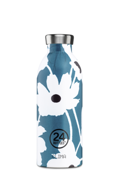 24 BOTTLES bouteille clima velvet magnolia