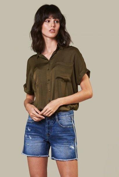 PEPITES chemise ample