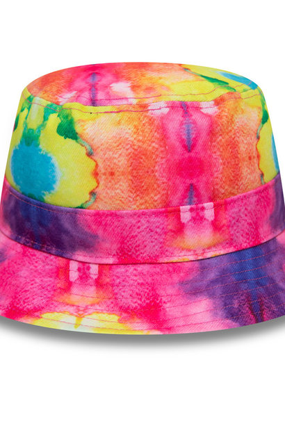 NEW ERA bob enfant multicolore