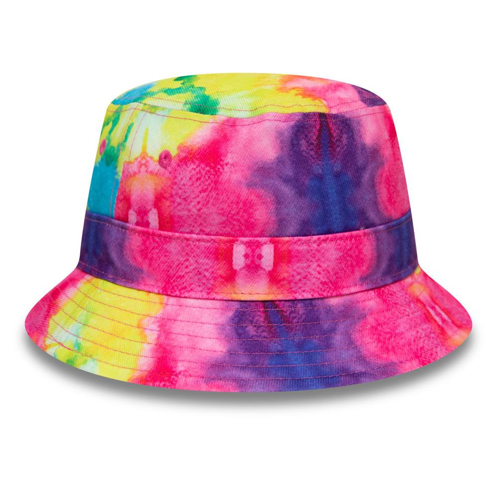 NEW ERA bob enfant multicolore-2