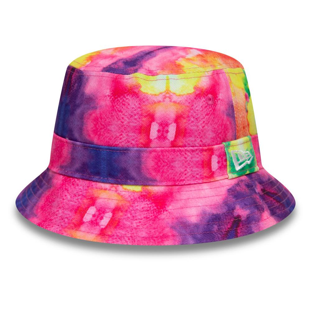 NEW ERA bob enfant multicolore-4