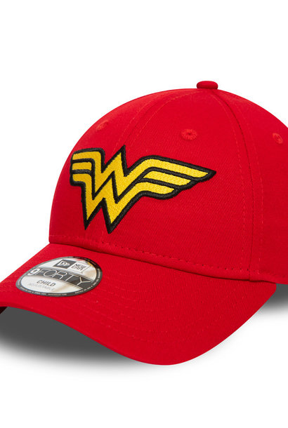 NEW ERA 9forty wonder woman