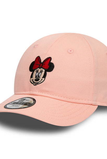 NEW ERA 9forty minnie mouse