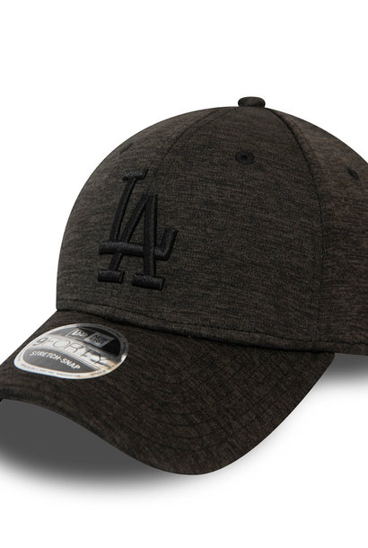 NEW ERA 9forty grise extensible los angeles lakers