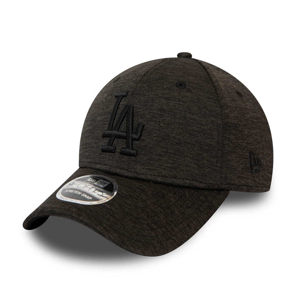 NEW ERA 9forty grise extensible los angeles lakers-1