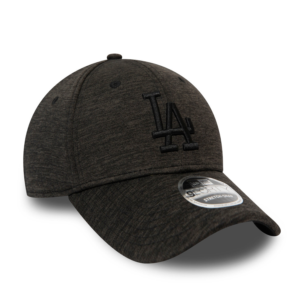 NEW ERA 9forty grise extensible los angeles lakers-3