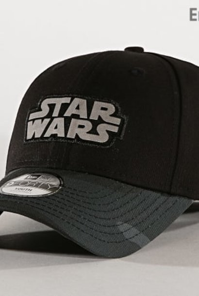 NEW ERA 9forty camo star wars youth