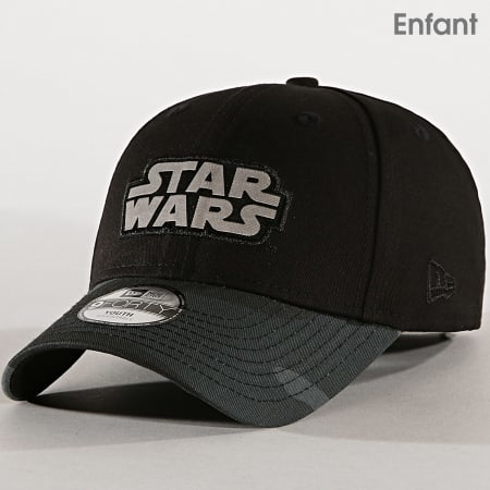 NEW ERA 9forty star wars youth-1