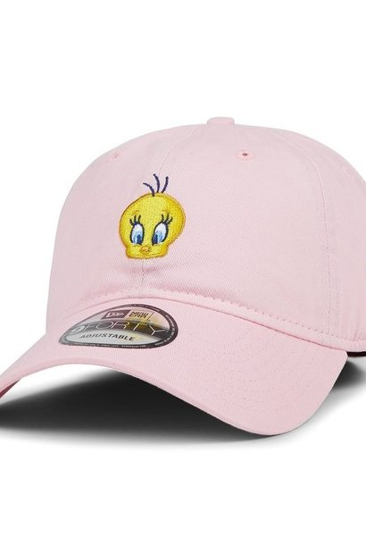 NEW ERA 9forty looney tunes tweety