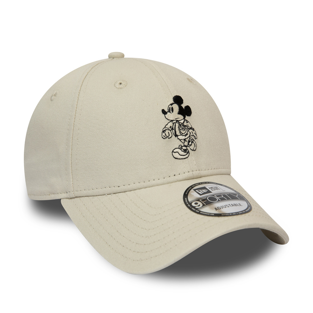 NEW ERA 9forty mickey mouse street blanc-3