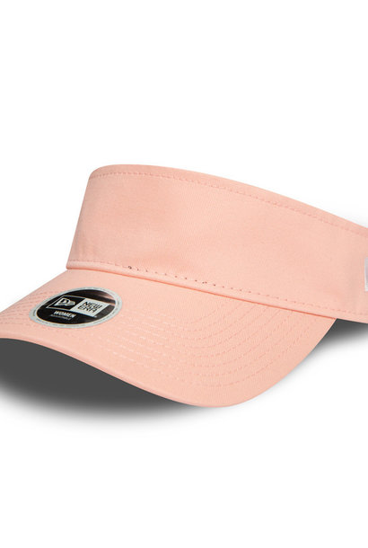 NEW ERA visière essential rose