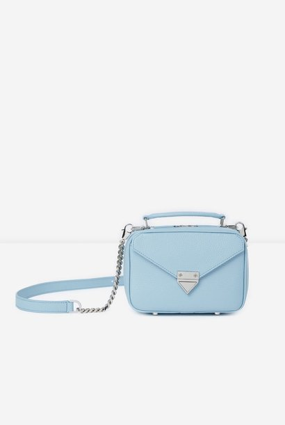 THE KOOPLES sac cuir grainé