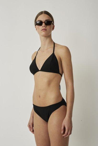 JUST FEMALE isabella bikini top
