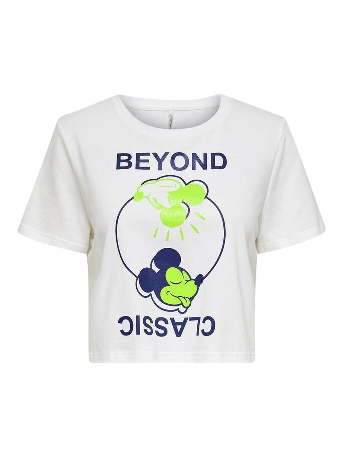 PEPITES only t-shirt mickey-3