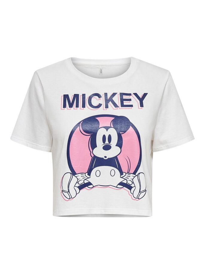 PEPITES only t-shirt mickey-5