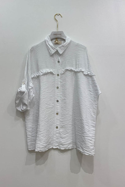 PEPITES chemise cinthia