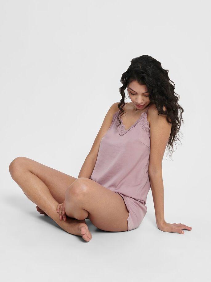 PEPITES only nightwear en dentelle-9