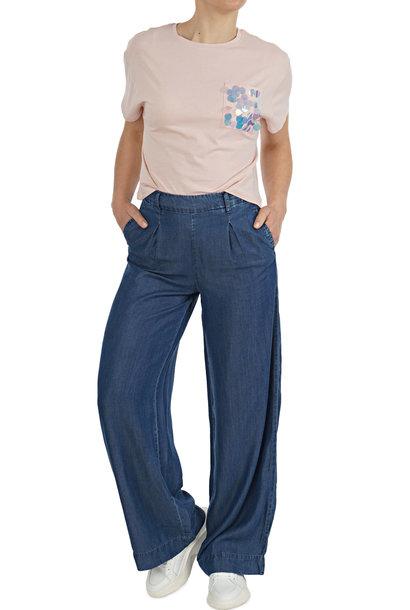 PEPITES only pantalon blair