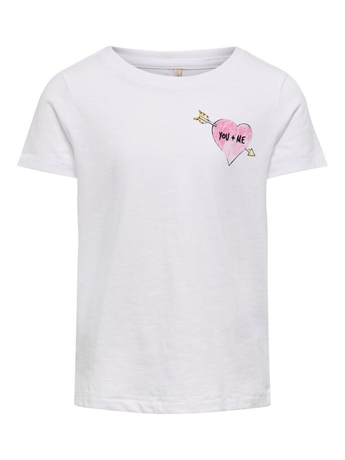 ONLY t-shirt sunny-1