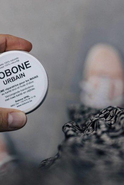 BOBONE crème pour les mains urbain