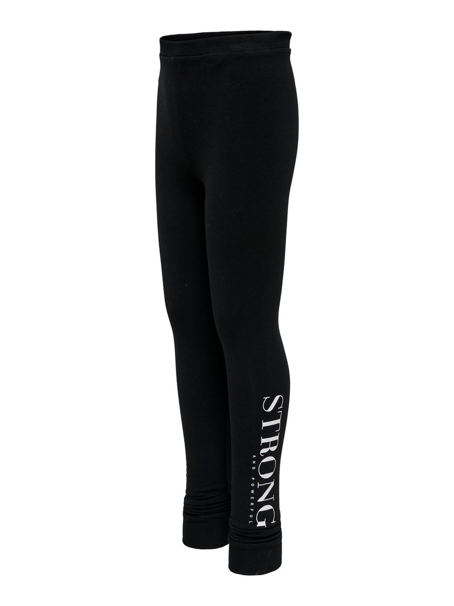 ONLY leggings basique-1