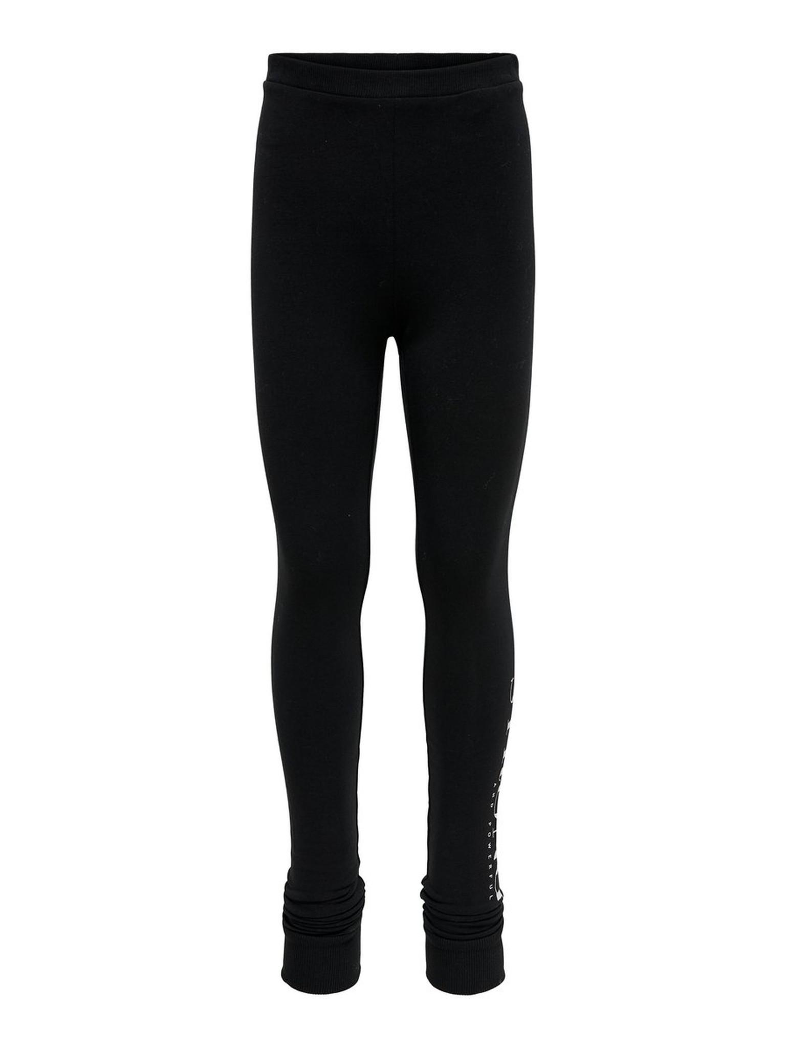 ONLY leggings basique-2