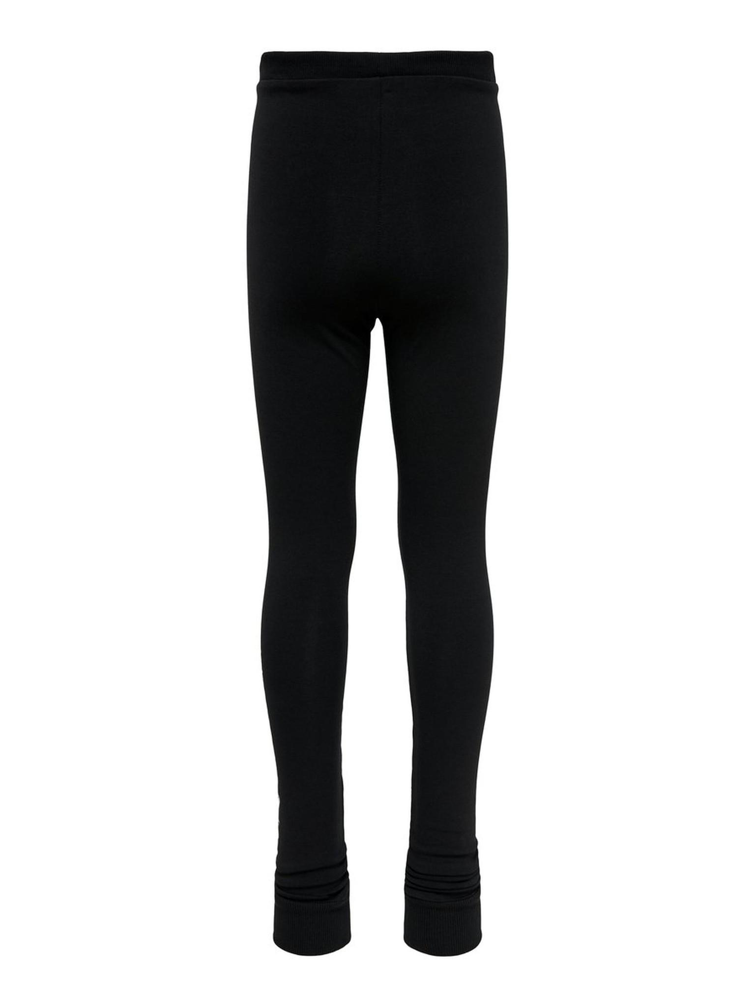 ONLY leggings basique-3