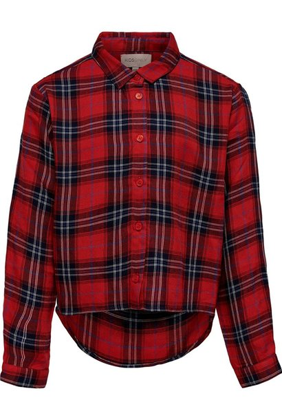 ONLY chemise carreaux