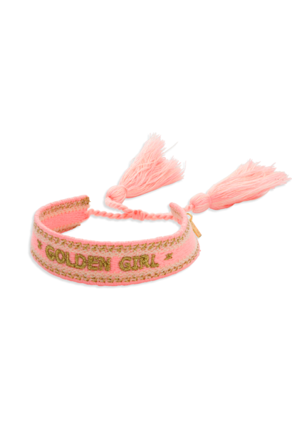 MYA-BAY bracelet golden girl