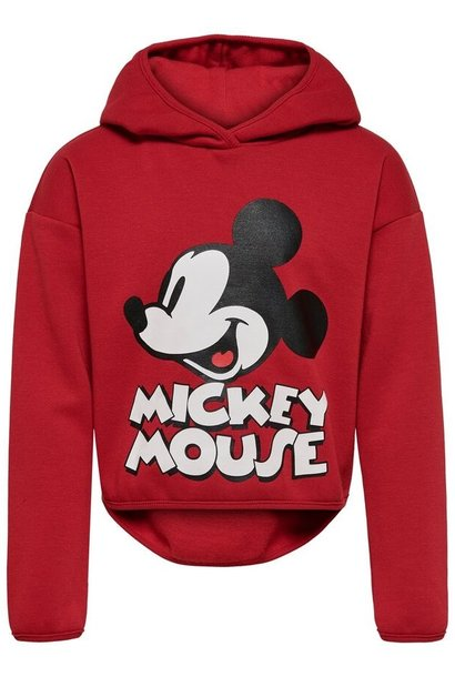ONLY sweat mickey
