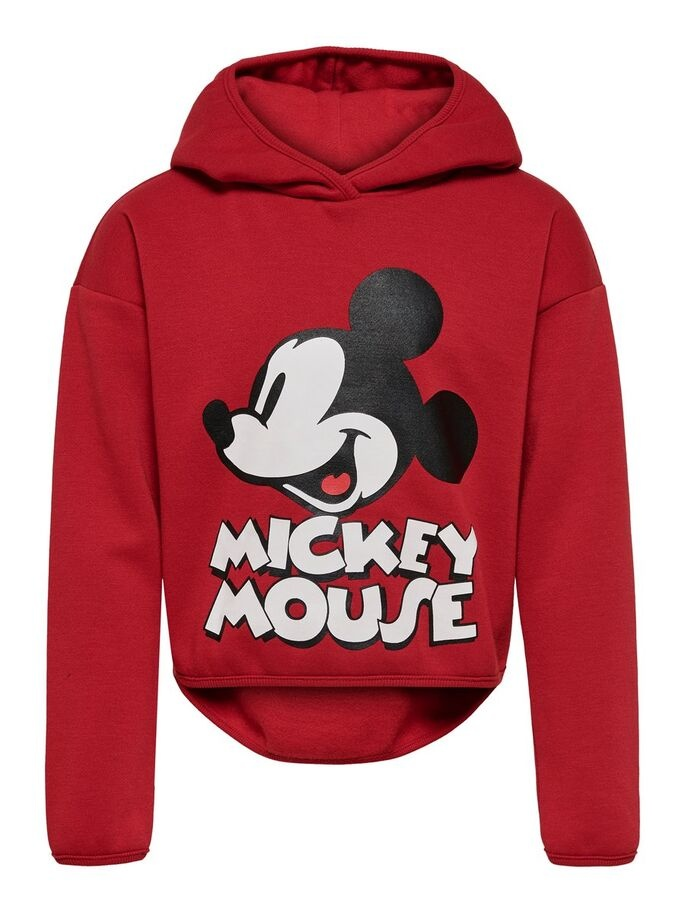 ONLY sweat mickey-1