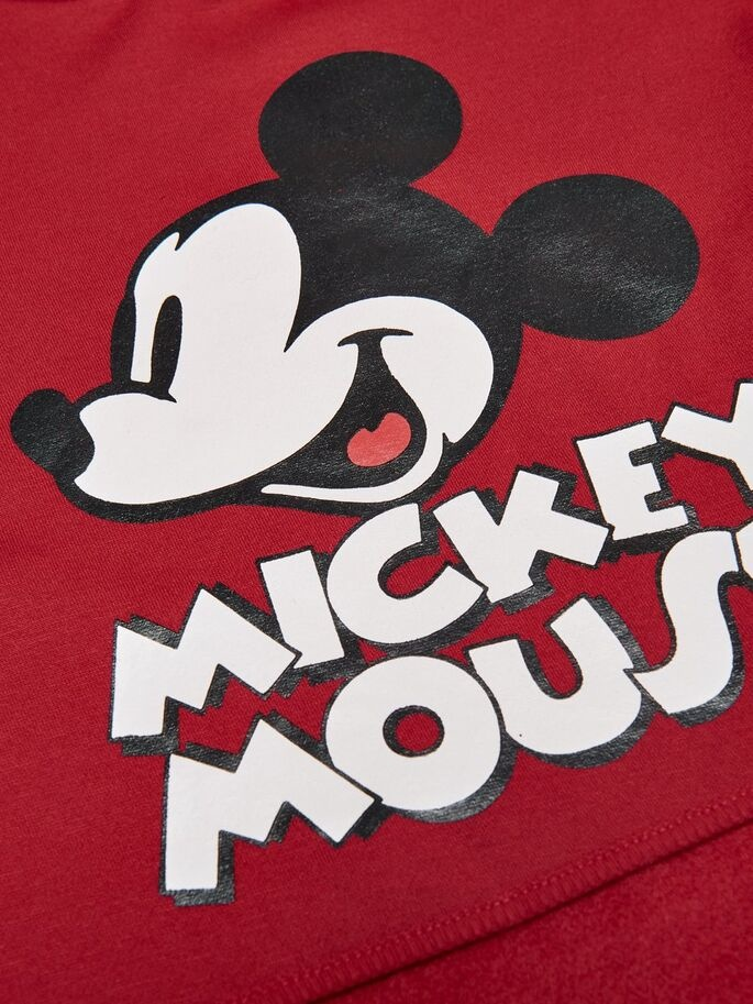 ONLY sweat mickey-3