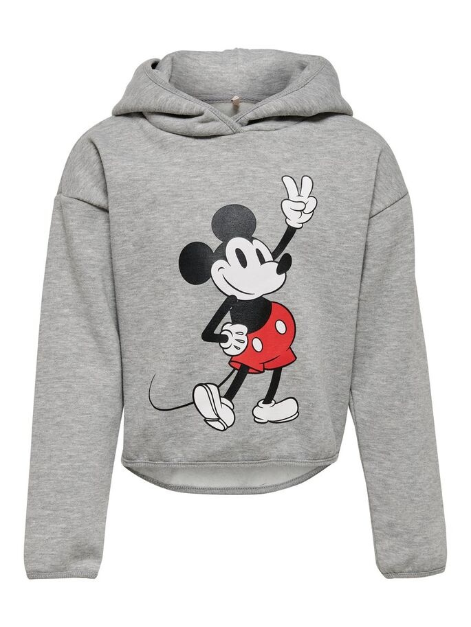 ONLY sweat mickey-4