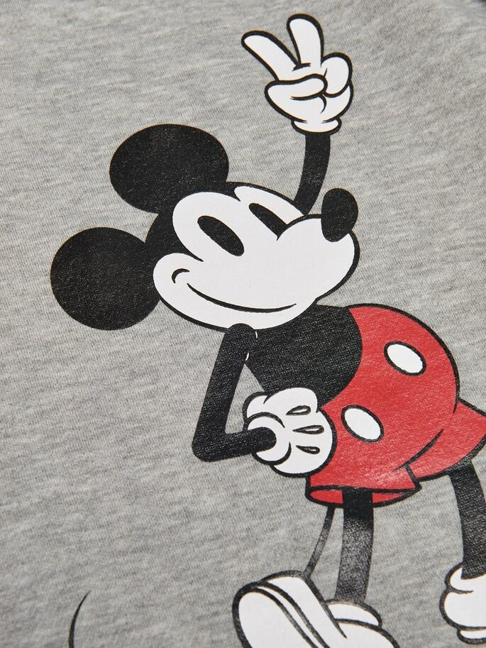 ONLY sweat mickey-6