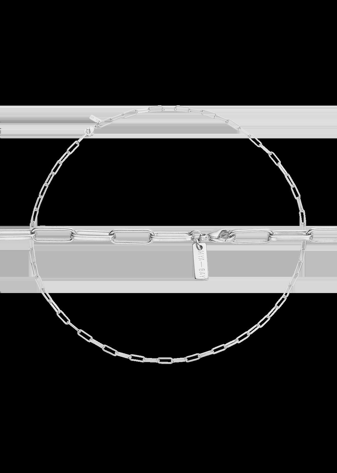 MYA-BAY collier chaîne venice-2