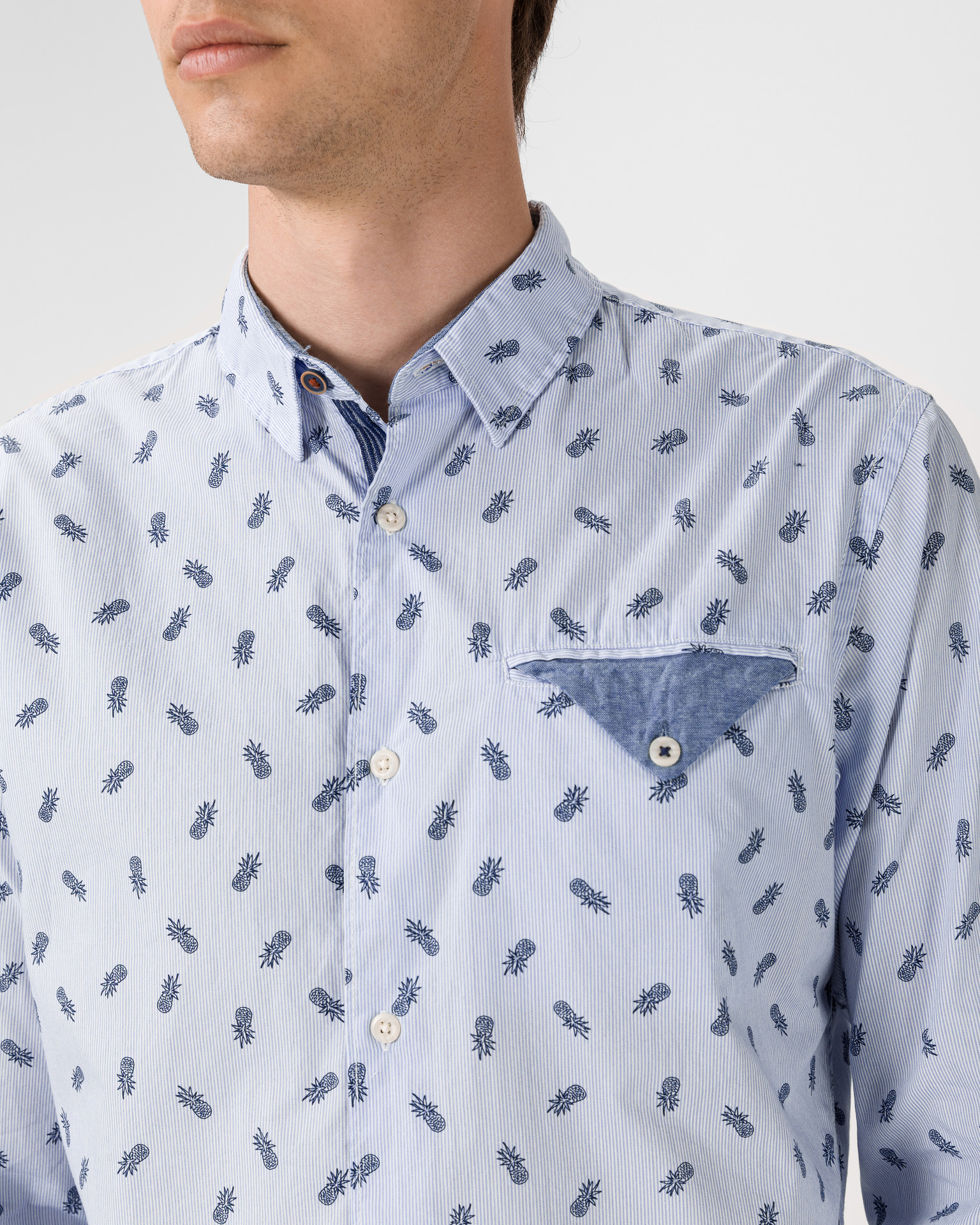 ARNOLDIE chemise-5