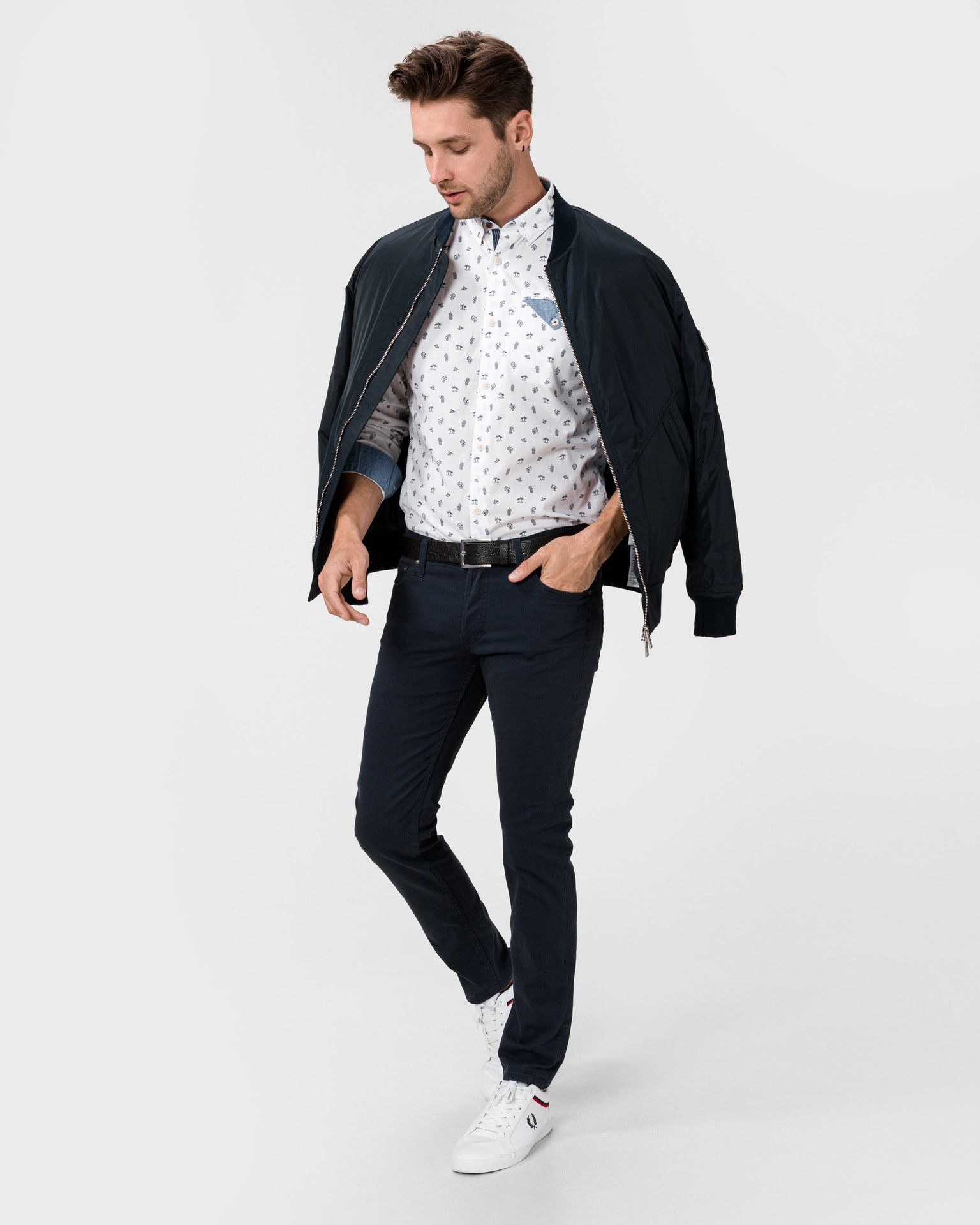 ARNOLDIE chemise-4