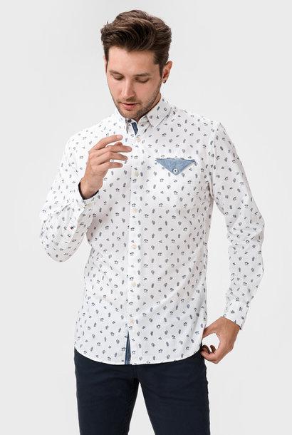 JACK & JONES chemise arnoldie