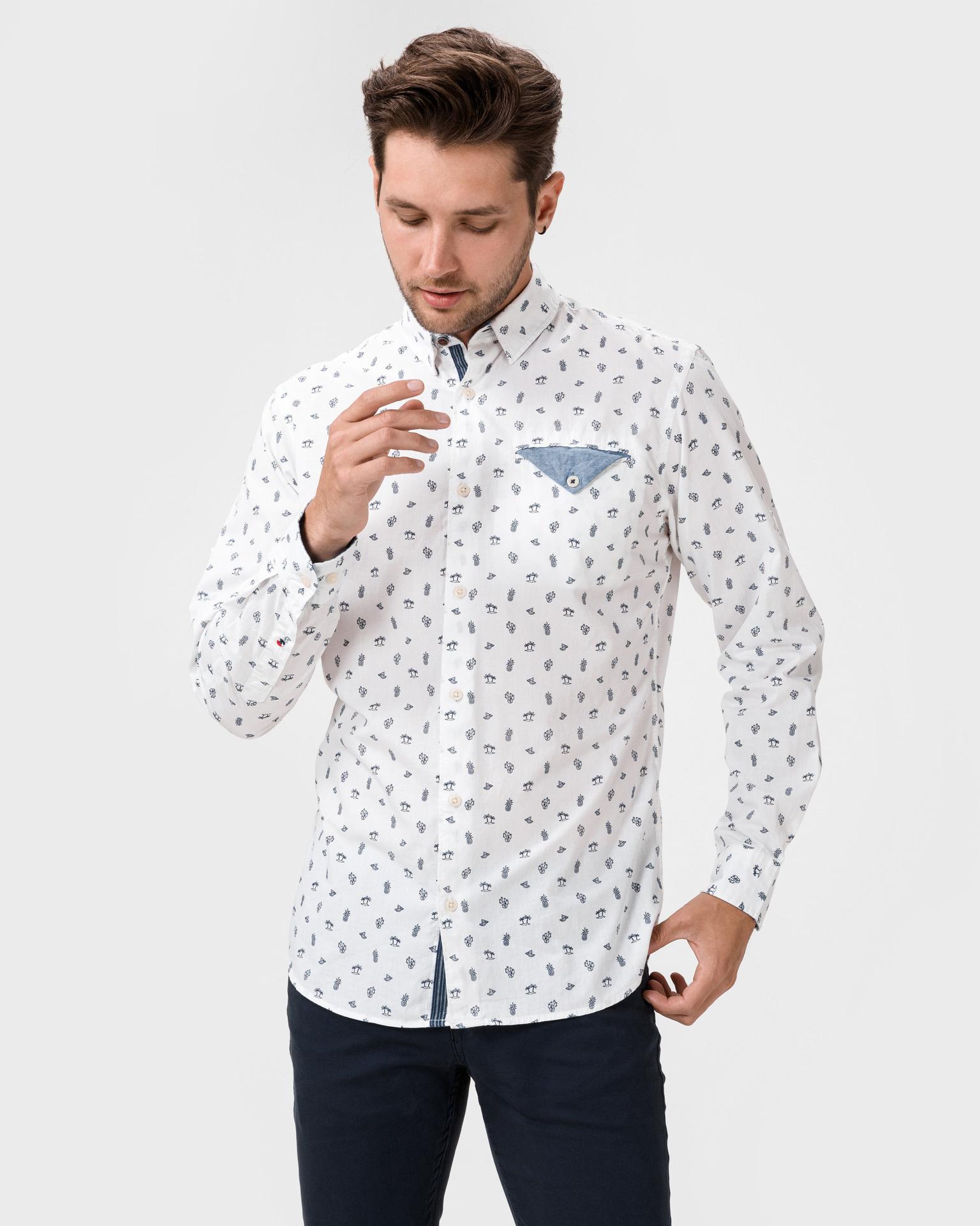 ARNOLDIE chemise-1