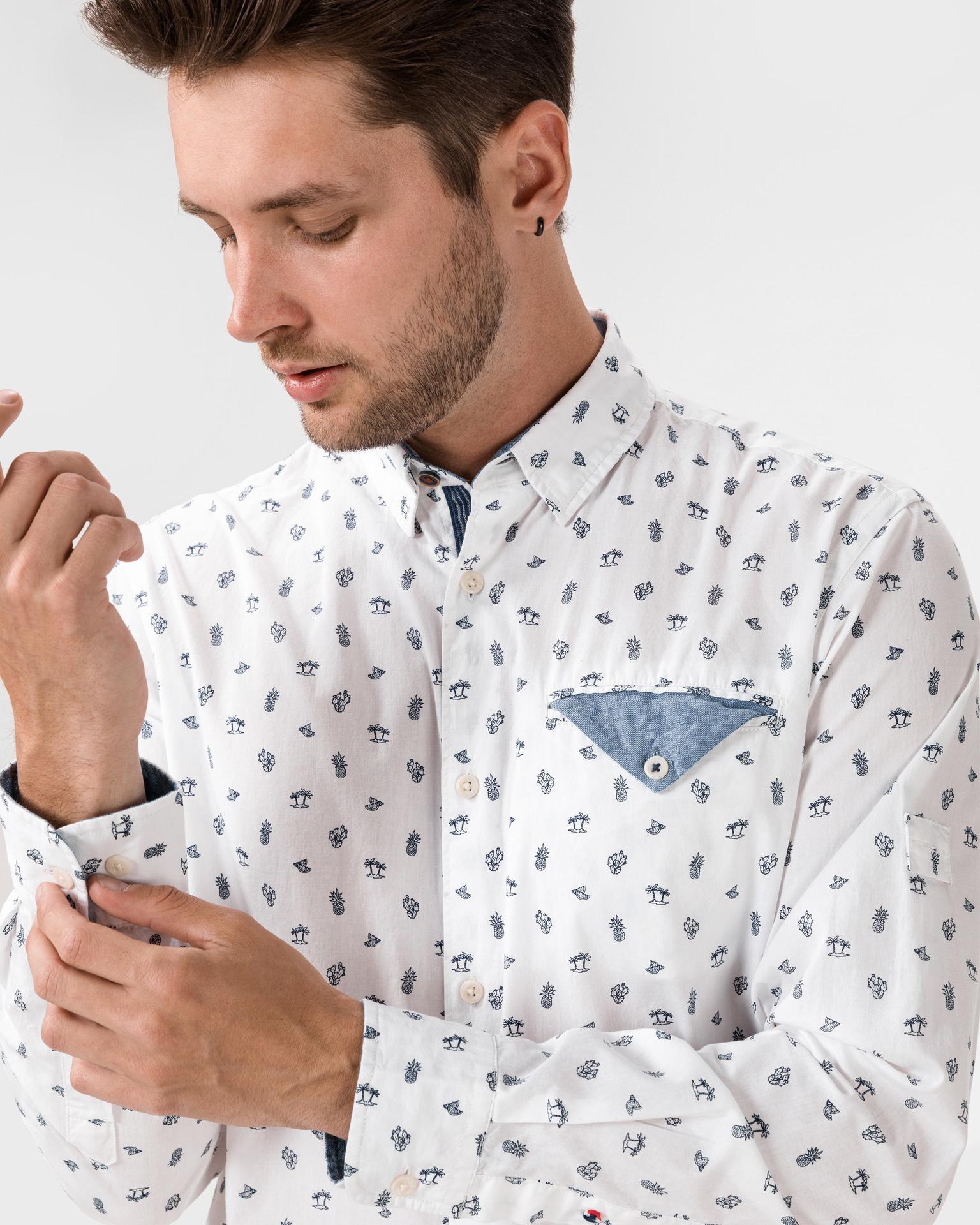 ARNOLDIE chemise-2