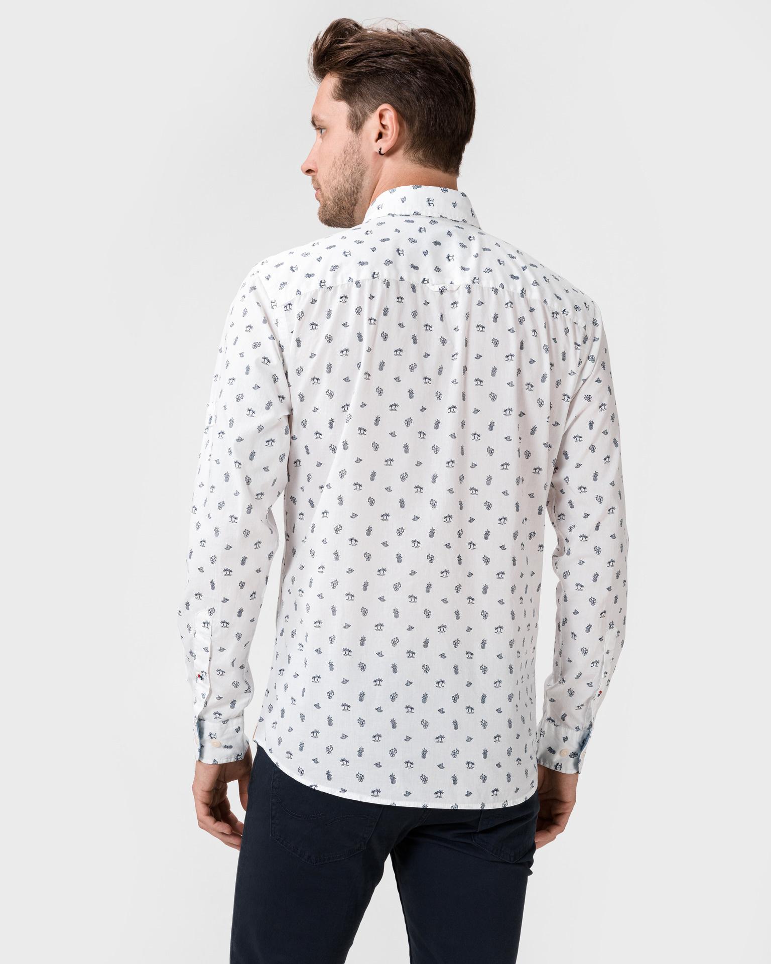 ARNOLDIE chemise-3