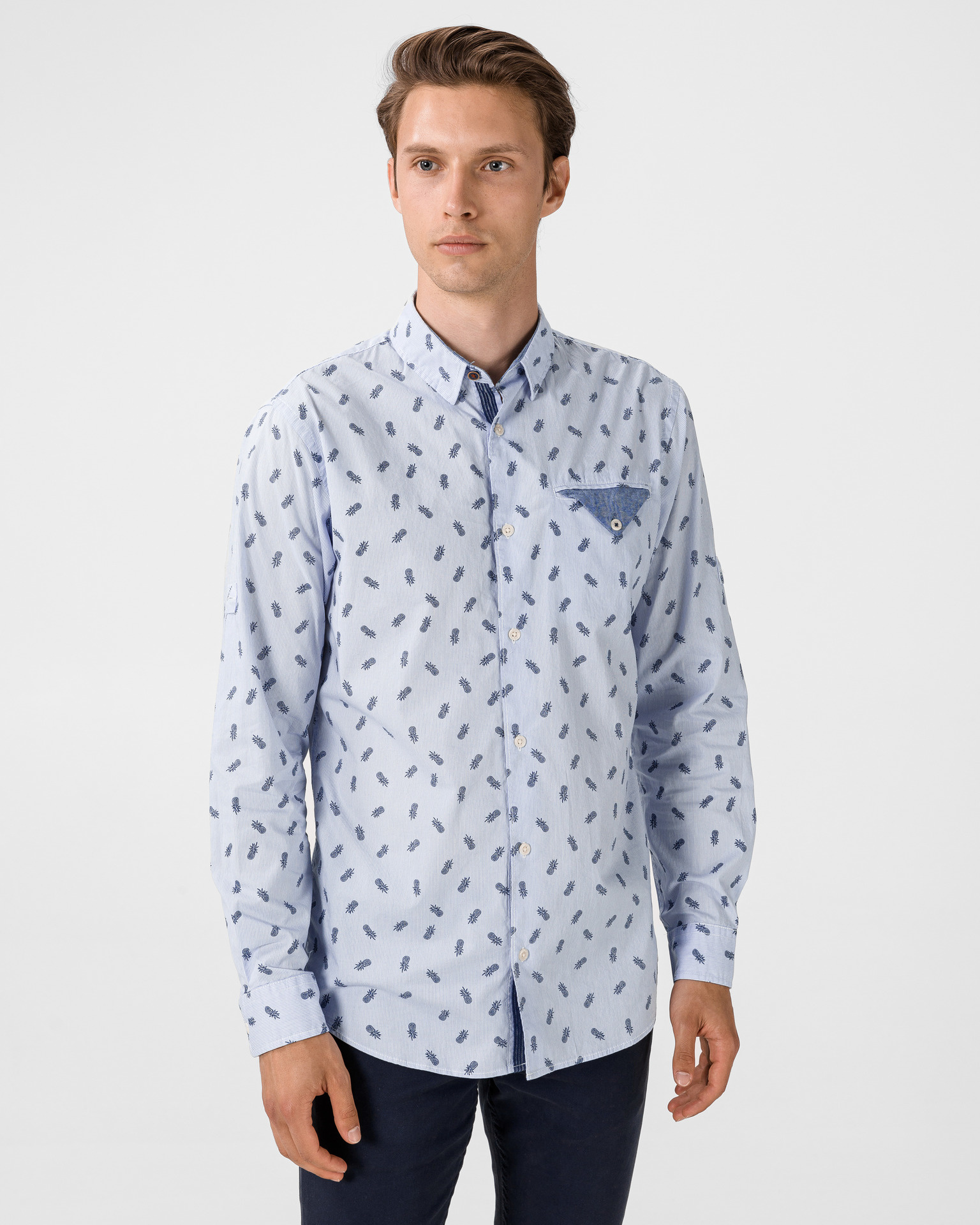 ARNOLDIE chemise-6